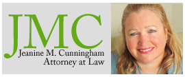 Jeanine Cunningham, Probate Law and Estate Planning in Chicago